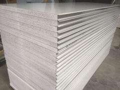 郑州兴盛生产销售玻镁净化板岩棉净化板硅岩板硫氧镁板净化板