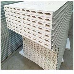郑州兴盛生产硅岩净化板.岩棉净化板批发