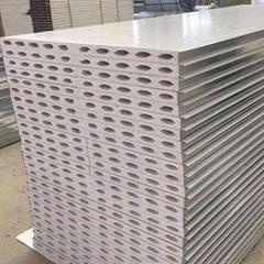 郑州兴盛玻镁净化板厂家直销