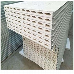 郑州兴盛厂家直销硫氧镁净化板