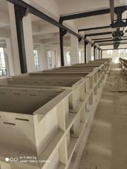 污水处理设备酸洗槽