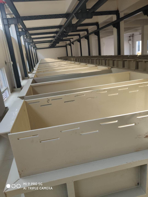 污水处理设备酸洗槽 2
