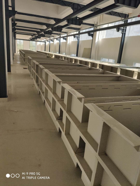 污水处理设备酸洗槽 3