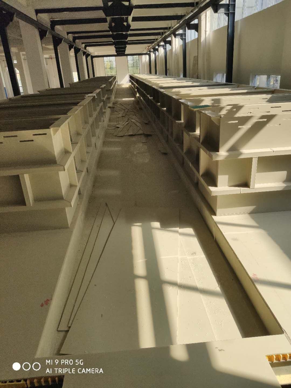 污水处理设备酸洗槽 5