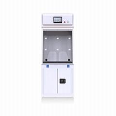 淨氣型通風櫃