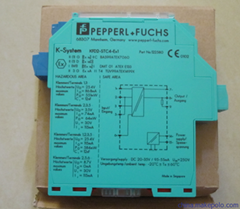 KFA5-DWB-EX1.D德国倍加福安全栅现货