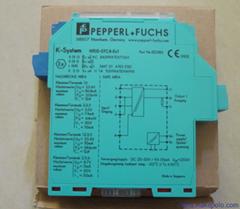 KFD2-GUT-1.D德國倍加福安全柵現貨