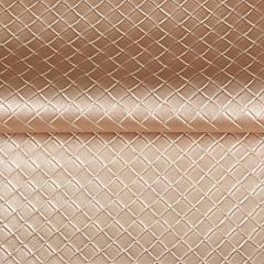 PVC (semi Pu Straw mat pattern  )