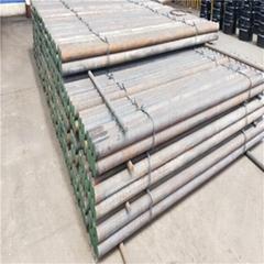 氧化鋁棒磨機耐磨鋼棒