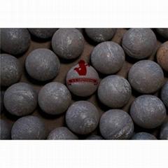氧化鋁球磨機耐磨鋼球