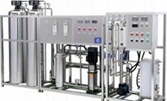 利惠通達商用小型水處理設備