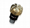 The Drill Bits Series We Offer