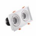 LED Grille Downlight RG  custom LED