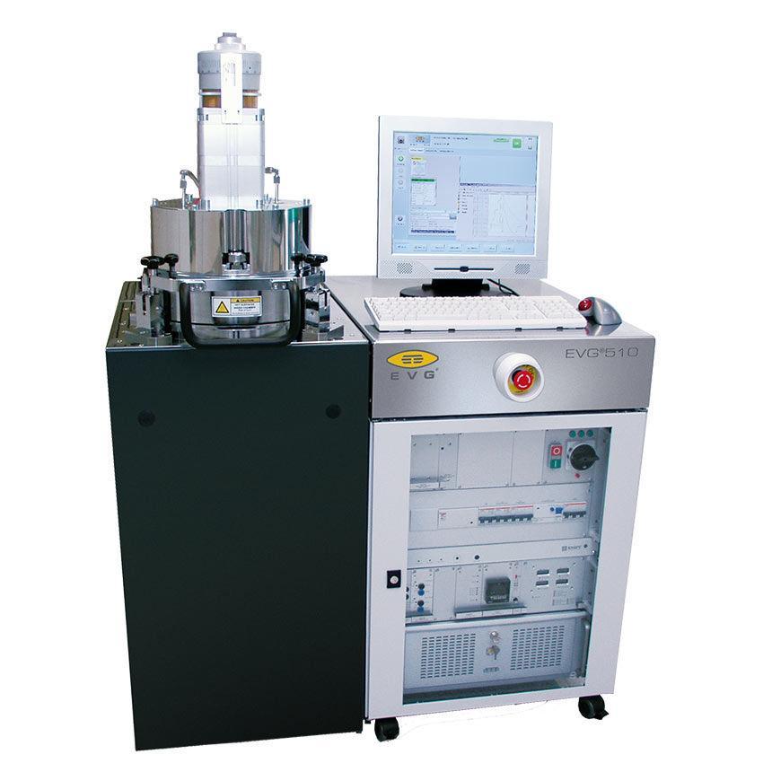 EVG510晶圆键合机 1