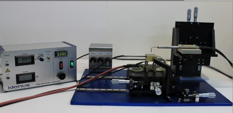 芯片级键合机 Chip to Chip Bonder 1