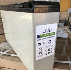 理士蓄電池FT12-150太陽能蓄電池