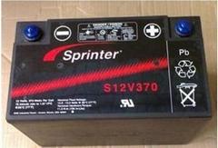 美國GNB蓄電池12V100AH
