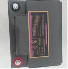 理士DJM1240S閥控式免維護蓄電池