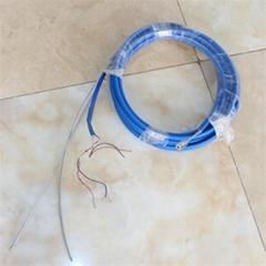 防水鎧裝測溫電纜  糧堆測溫電纜使用