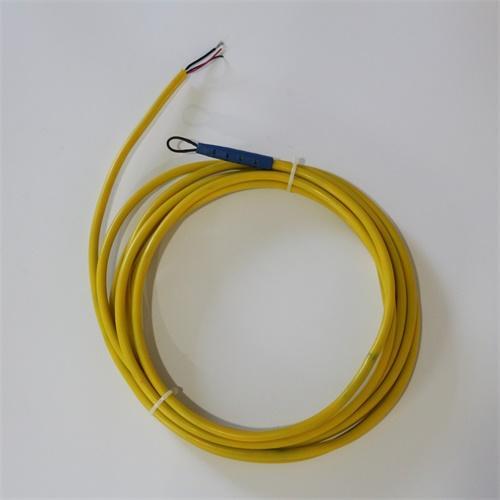 交聯聚乙烯高溫測溫電纜 測溫線糧倉測溫電纜 1