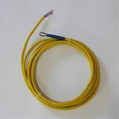 交聯聚乙烯高溫測溫電纜 測溫線糧倉測溫電纜