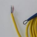 交聯聚乙烯高溫測溫電纜 測溫線糧倉測溫電纜 2