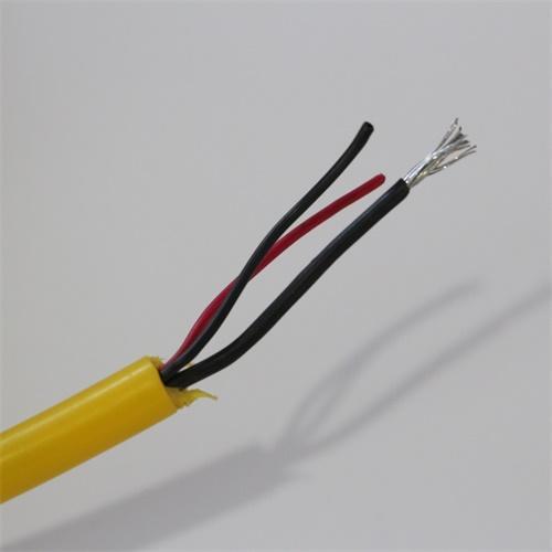 交聯聚乙烯高溫測溫電纜 測溫線糧倉測溫電纜 4