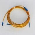 平房倉測溫電纜 雙鋼絲電纜