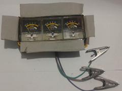 電動車電機短路檢測儀