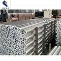 Belt Conveyor Idler Roller China mining equipment parts steel pipe impact-resist