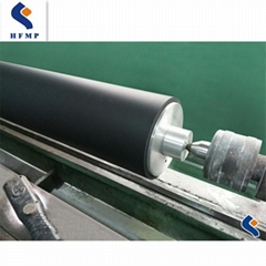 Customized quality silicone epdm covered printing roller