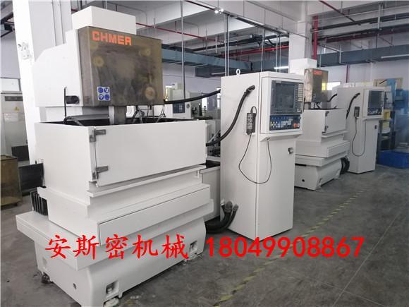 上海舊機器油漆翻新 2