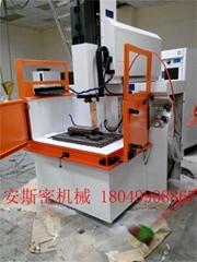上海舊機器油漆翻新