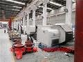 上海加工中心噴漆翻新 3