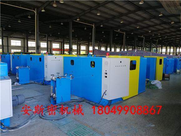 杭州機床噴漆翻新 5