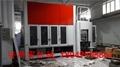 寧波舊機器注塑機噴漆翻新 2