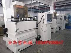 南京機床噴漆注塑機翻新