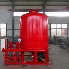 青海消防稳压供水设备