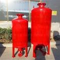 消防囊式补水罐忻州