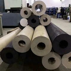 PEEK PI PAI PEI PPS PVDF PPSU Tube Pipe Plate Sheet Bar Rod Parts Fittings