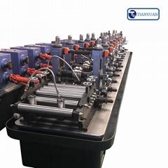 高頻焊管機組TY60蘇州天原設備