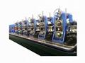 高频焊管机组TY114苏州天原