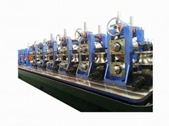 高頻焊管機組TY114蘇州天原設備