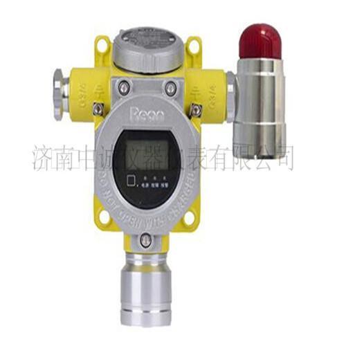 RBK-6000-ZL1N氧气气体报警器 1