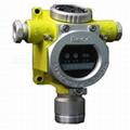 苯C6H6气体检测报警器
