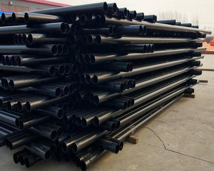 N-HPA熱浸塑鋼管 1
