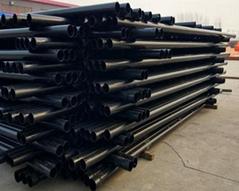 N-HPA热浸塑钢管