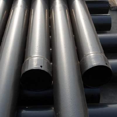 N-HPA熱浸塑鋼管 5