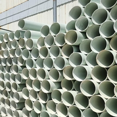BWFRP玻璃鋼拉擠管