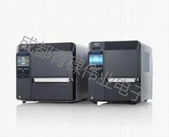 条码打印机日本佐藤SATO CL4NX